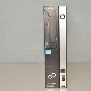 中古良品 富士通 D752/F デスクトップPC Wind…