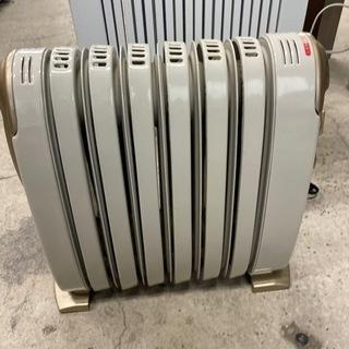1027-040 オイルヒーター KOIZUMI