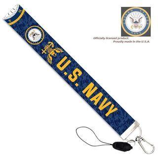 【非売品】米海軍 U.S. NAVY かっこいいストラップ