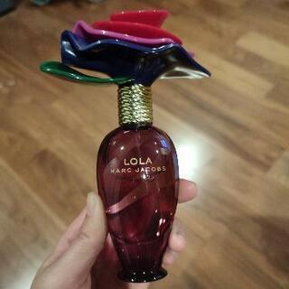 marc jacobs香水