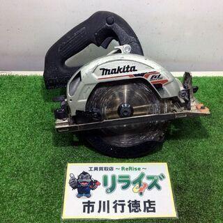 マキタ HS631D 充電式マルノコ165㎜【リライズ市川…