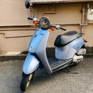 【実動】トゥデイ AF61 原付 50cc バイク tod…