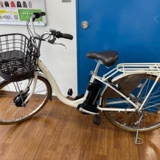 BRIDGESTONE 電動アシスト自転車(フロンティアD…