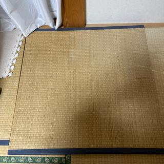 置き畳 半畳×3枚😊