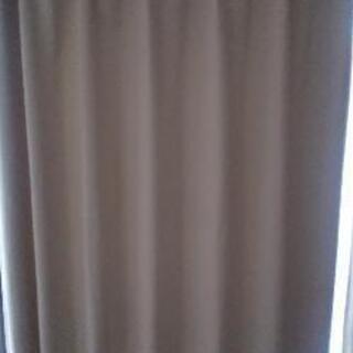カーテン 高180横100  ×4つ