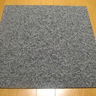 東リタイルカーペット厚み6.5mm・1枚200円・在庫51枚(3...