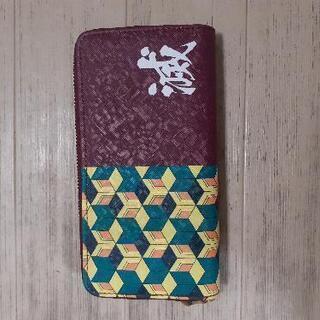 鬼滅の刃長財布