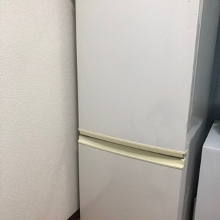 SHARP 冷蔵庫 ジャンク