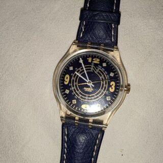 腕時計 swatch