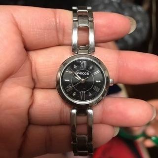wiccaの腕時計