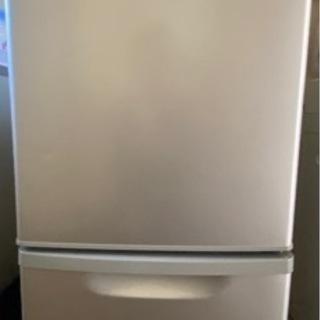 【急募】【美品】Panasonic製 冷蔵庫 2000円