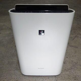 🍎シャープ 加湿空気清浄機 プラズマクラスター7000搭載…