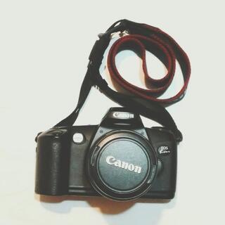 【Canon EOSKiss 一眼レフ ジャンク】
