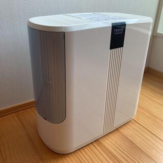 【3、980円】DAINICHI ハイブリッド式加湿器(日…