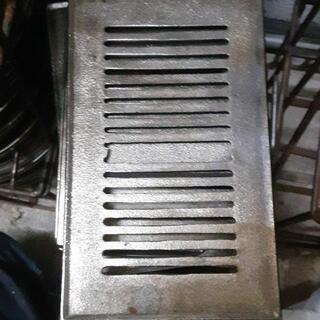 山岡金属G-41焼肉鉄板三枚