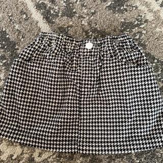 100 スカート
