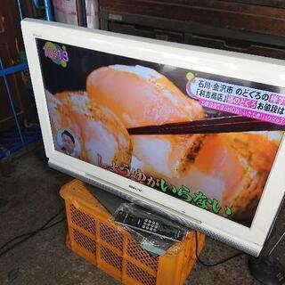 ソニー 32型液晶テレビ KDL-32J1