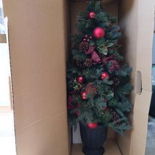 1028-002 クリスマスツリー