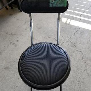 1028-011 【無料】折り畳み椅子
