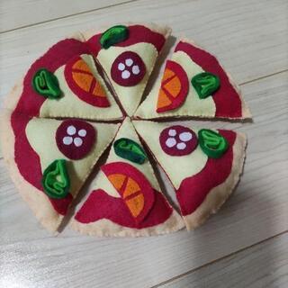 ピザ フエルト