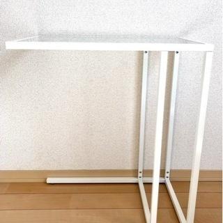 IKEAサイドテーブル差し上げます
