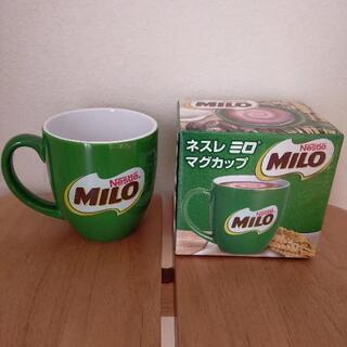 MILOマグカップ ★未使用品