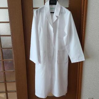白衣 Lサイズ