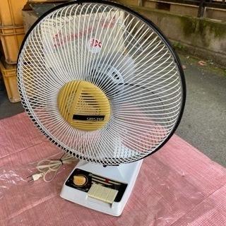 レトロな扇風機【スカイスター/SHF-303BT】