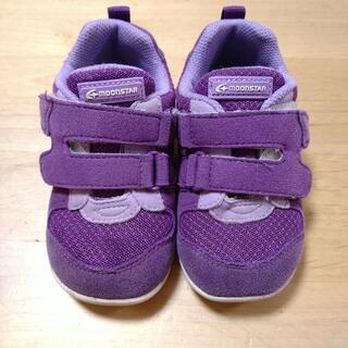子ども靴 MOONSTAR 14.5 EE