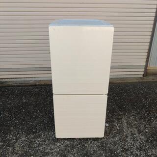 ユーイング 110L冷蔵庫 一人暮らし用 差し上げます。