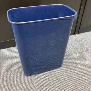 ゴミ箱大×2、小×7【無料で差し上げます!】