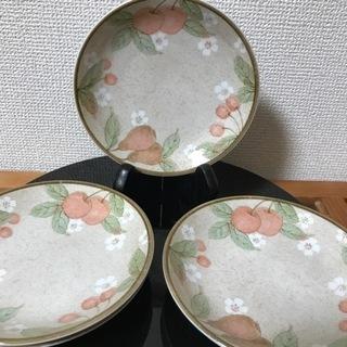 四季の器 中皿 5枚
