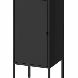 IKEAメタルキャビネット3個セット