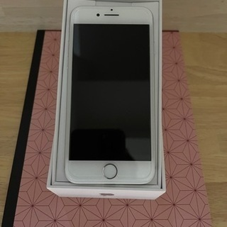 iPhone7 32G SIMフリー