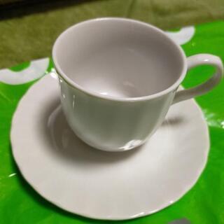 新品未使用品!コーヒーカップ5客セット。