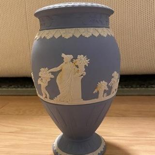 ウェジッウェット 花瓶