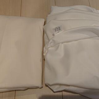 「ベッドマットカバー防水シーツ(リフレ)2枚」おまけ付