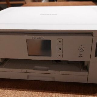 brother DCP-J577N