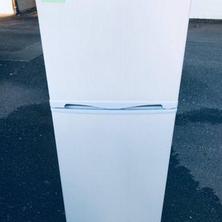 ✨2021年製✨1904番 アビテラックス✨電気冷凍冷蔵庫…