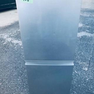 ✨2019年製✨1906番AQUA✨ノンフロン冷凍冷蔵庫✨…