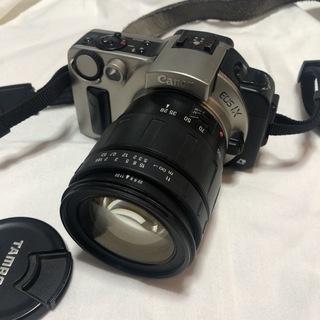 Canon EOS フィルムカメラ
