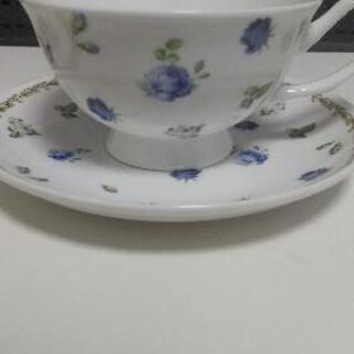 コーヒーカップfine bone china