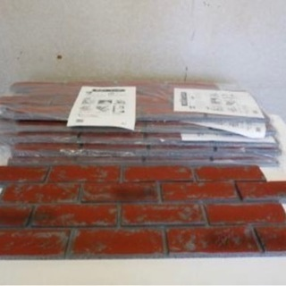 日本ケミカル工業みかけ レンガ 壁装飾を買いたいです
