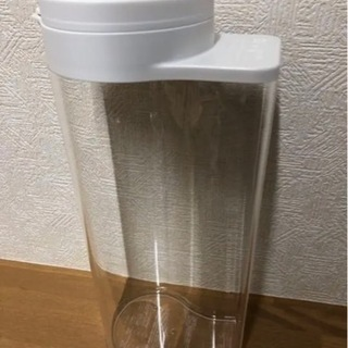 無印良品 お茶ポット2リットル【難あり】