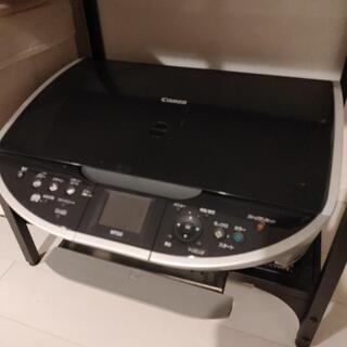 キャノン mp500 プリンター
