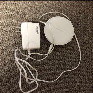 ワイヤレス充電器