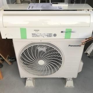Panasonic 2.2kwルームエアコン CS-225…