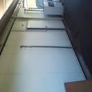 プレハブ型冷蔵庫  25万~35万【冷却ユニット無料、組み立て込み】
