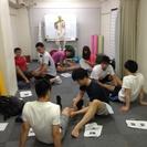 腰痛や肩こりに対するアプローチの体感と実践勉強会『12月新宿コン...