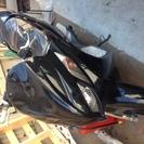 【完売しました】ビックスクーター‼︎スカイウェーブ!250cc